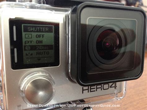Gopro 4 Review gopro hero4 review for underwater underwater