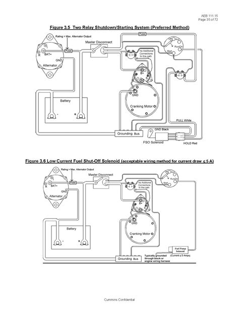 fuel shut solenoid wiring diagram 37 wiring diagram