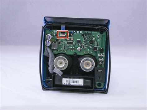 battery color bose soundlink color button pad replacement ifixit