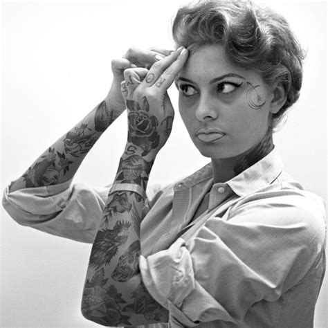tattooed actors artist transforms cinema icons into tattooed hipsters