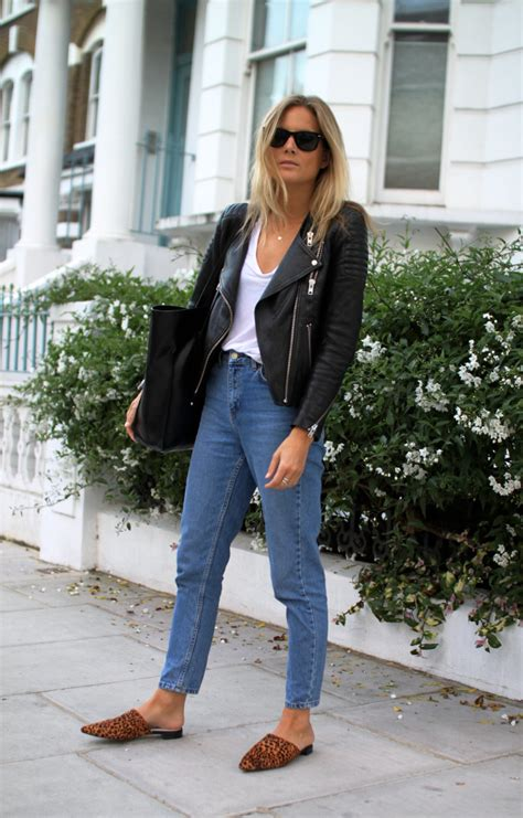 minimalist fashion outfits to copy stylecaster style how to style flat mules stylecaster