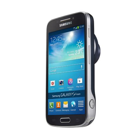 Samsung Galaxy S4 Zoom samsung launches galaxy s4 zoom lte in europe softpedia