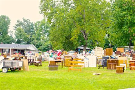 St Rt 127 Garage Sales by 127 Yard Sale Day 3 Springs Kentucky To