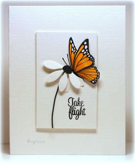 butterfly greeting cards best 25 butterfly cards ideas on