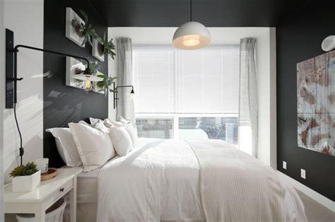 Wandfarbe Kleines Schlafzimmer by Mehr Als 150 Unikale Wandfarbe Grau Ideen