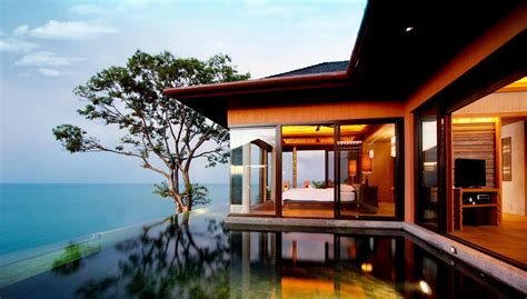 home infinity pool bedroom with infinity pool interior design ideas