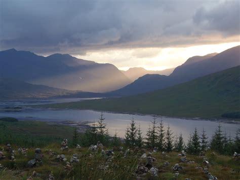 scozia turisti per caso scozia west highlands viaggi vacanze e turismo turisti