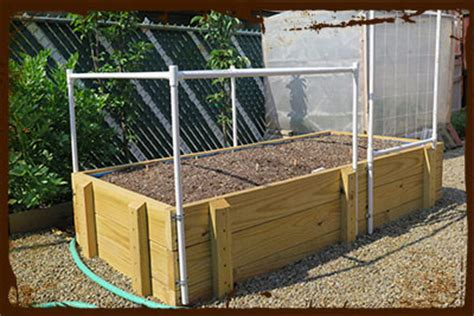 Self Watering Raised Bed by Self Watering Raised Bed Design How To Build Your Own Sip