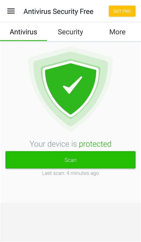 Antivirus Security the 5 best free antivirus apps for android phones