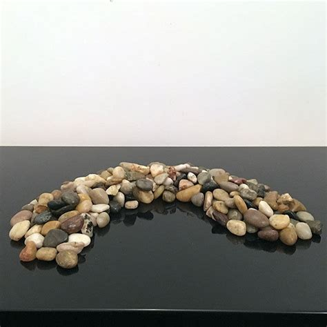 Decorative Pebbles For Vases Uk by 1kg Assorted Browns Decorative Stones For Vases