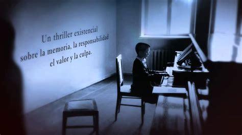 una misma noche premio una misma noche de leopoldo brizuela booktrailer youtube
