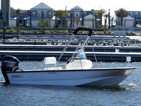 whaler boats for sale in florida boston whaler 150 montauk boats for sale in florida