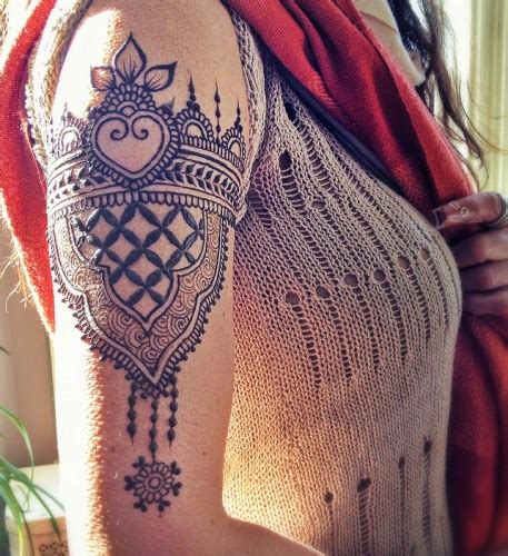 henna tattoo on arm 15 simple and easy mehndi tattoo designs with pictures