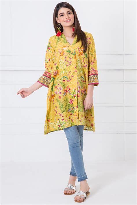 kurti pattern images cotton kurti design 2017 in pakistan latest designs