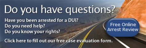 How Does A Dui Stay On Your Criminal Record In Nc Dui Arrest Evaluation Free Dui Review Cost Quote
