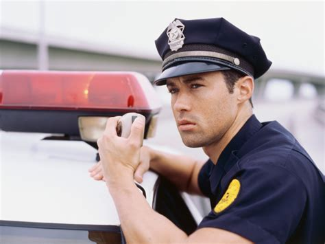 Officer Qualifications by Stress And Health In Enforcement Blogs Cdc
