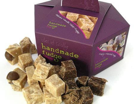 Handmade Fudge - isles of scilly handmade fudge shop award winning fudge