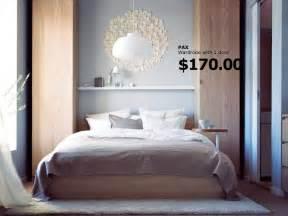 Ikea Small Bedroom Small Bedroom Ikea Design Interior Exterior Pinterest