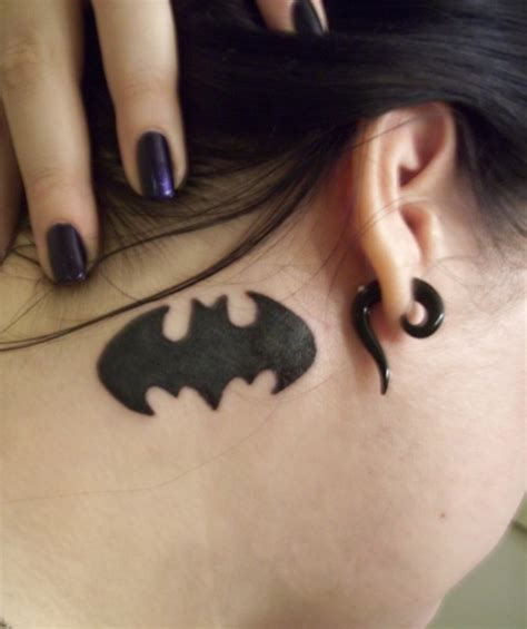 batman tattoo rib cage 16 best girly outline chest tattoos images on pinterest