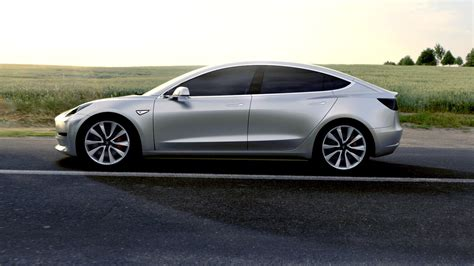 tesla model 3 tesla model 3 has arrived exceeds expectations autotribute