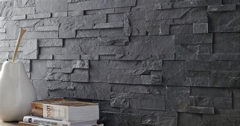 revetement mural pour salle de bain 2332 les parements muraux en pierres naturelles