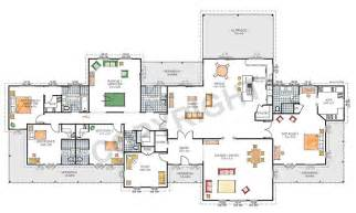 Villa Floor Plans Australia Australian Country Home House Plans Australian Houses