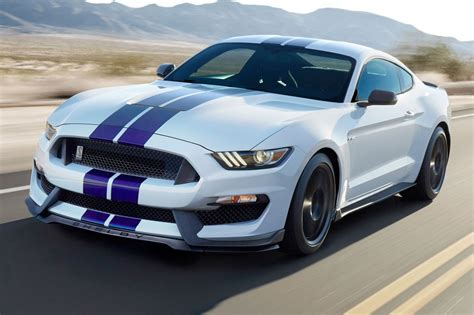 2015 Ford Shelby GT350 r Market Value   What's My Car Worth
