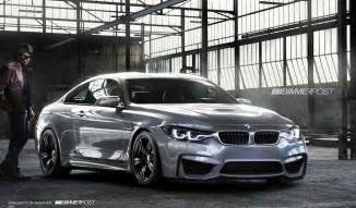 bmw m4 coupe rendering bmw 4 series forums