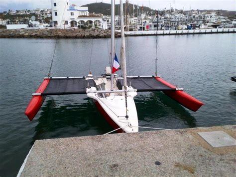 trimaran virus plus 16 virus boats trimaran magnum 21 sport en puerto dptivo la