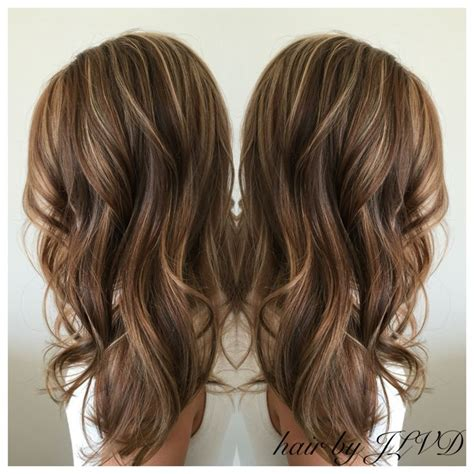 highlights and lowlights for brunettes 659 best images about curls updo s on pinterest brown