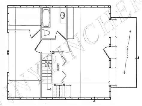 cabin open floor plans small cabin house floor plans small cabin blueprints open