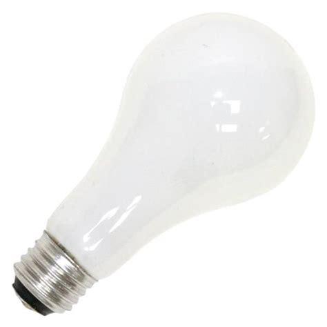 incandescent light bulbs sylvania 18009 three way incandescent light bulb