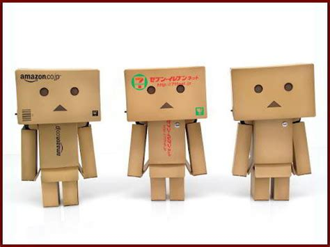 Cardboard Box Meme - danbo know your meme