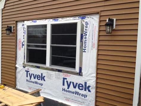 Garage Door Windows Replacement Braintree Window Installation And Door Replacement Winstal