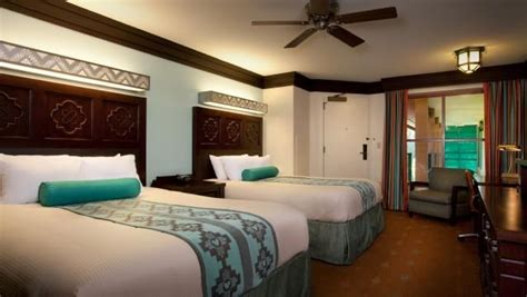 coronado springs rooms disney s coronado springs resort orlando compare deals