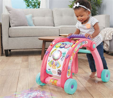 little tikes light and go walker light n go 3 in 1 activity walker pink little tikes