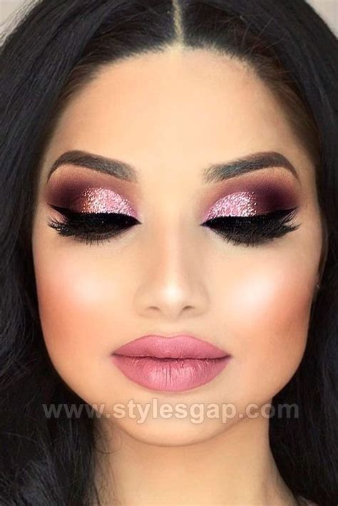 10 Steps For Makeup Look by Asian Makeup Tutorial Step By Step Looks Tips