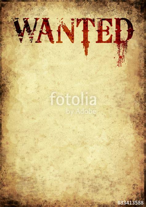 Word Vorlage Wanted Steckbrief Quot Steckbrief Wanted Rot Quot Stockfotos Und Lizenzfreie Bilder Auf Fotolia Bild 33413588