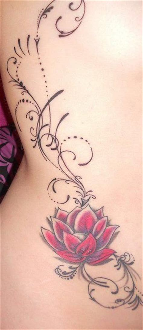 tattoo lotus rose tatto ideas 2017 top 10 lotus flower tattoo designs