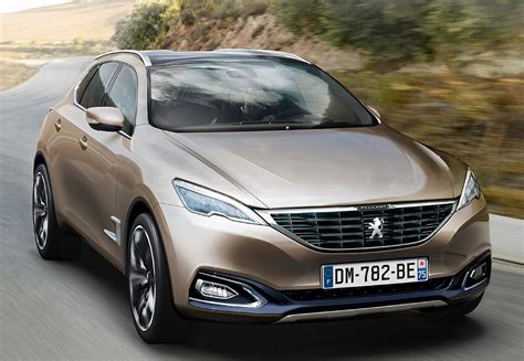 Peugeot News 2019 by 2019 Peugeot 6008 Redesign And Specs 2019 2020
