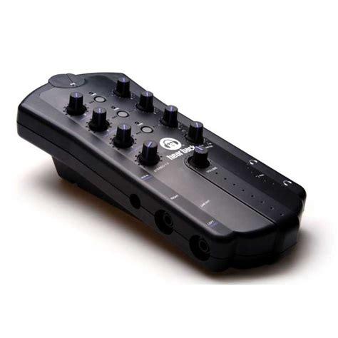 Mixer Audio Monitor Ma801s 8 Channel hear technologies hear back mixer