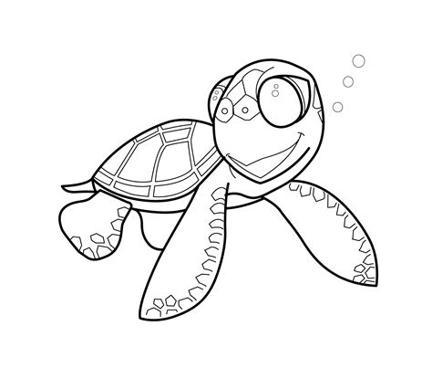 simple turtle coloring page turtle coloring pages coloringsuite com
