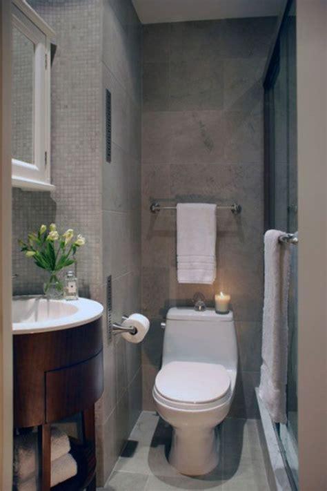 small grey bathroom decozilla