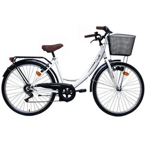 bicicleta de paseo city 40 26 6v las mejores ofertas de - Cadenas De Bici Carrefour
