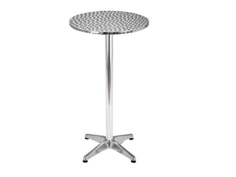 Aluminium Bar Table Aluminium Bar Table Diablo Adbl600 Ofsg Office Furniture Suppliers Gauteng Ofsg Office