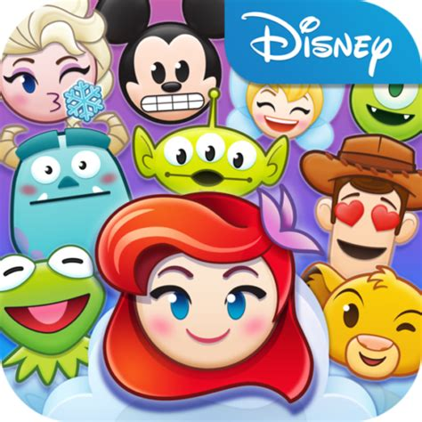 emoji blitz disney emoji blitz is out now