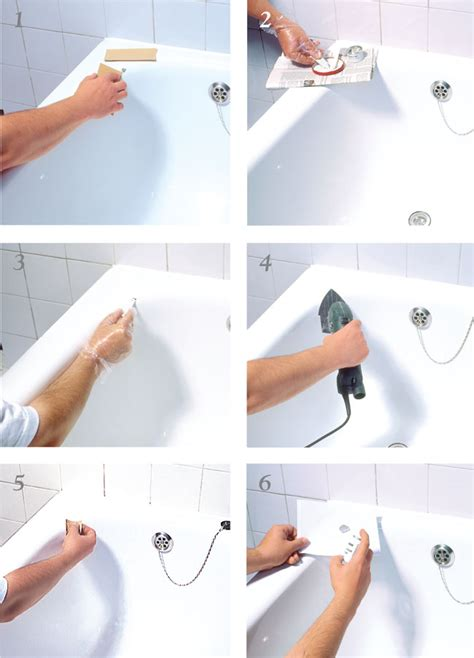smaltare vasca da bagno smaltare vasca da bagno bricoportale fai da te e bricolage