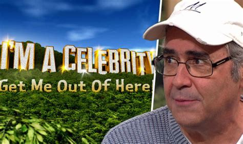 Im Celibate Get Me Out Of Here by I M A 2016 Danny Baker Signs Deal After