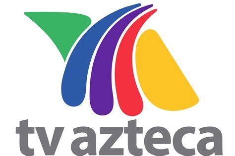 imagenes de azteca noreste file tv azteca logo svg wikipedia