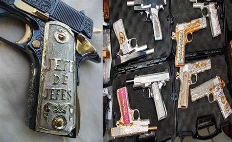 imagenes perronas de armas image gallery narco pistolas
